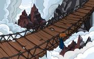 Medieval Party 2012 Bridge 2