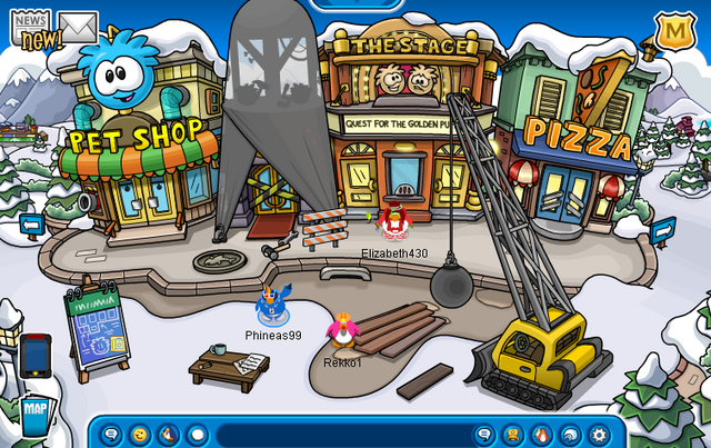 File:Plaza (2nd Week) (Puffle Party 2013 Construction).png