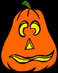 Silly Jack O-Lantern