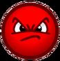 CPNext Emoticon - Mad Face