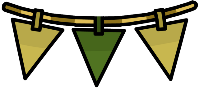 File:Green Triangle Pennants furniture icon ID 2001.png
