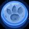 Halloween 2013 Transform Candy Wolf Blue