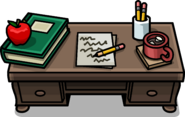 Teacher's Desk sprite 002