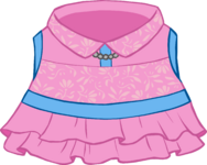 Audrey's Outfit icon