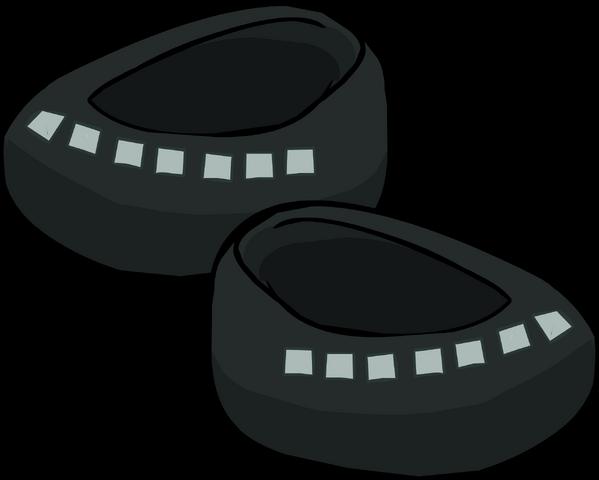 File:BlackStuddedShoes.PNG