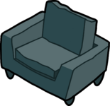 Slab Recliner icon