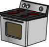 Stainless Steel Stove sprite 005
