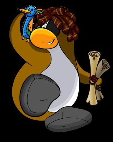 File:Joey's Custom Pirate Penguin No Body Item.png