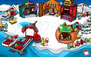 The Fair 2011 Dock