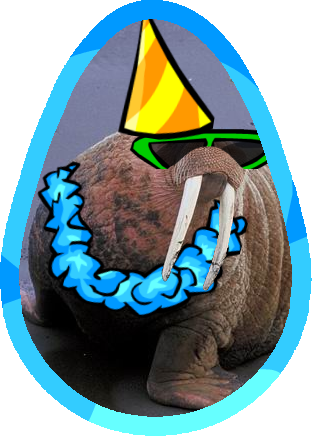 File:Shurow the Walrus Easter Egg.png