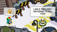 Treekilling