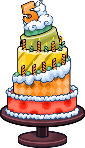 File:5th Anniversary Party Cake.png