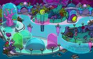 Future Party Interstellar Zoo