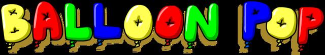 File:BALLOON POP logo.PNG