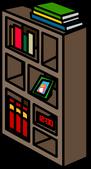 Funky Bookshelf sprite 005