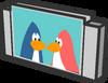 LCD Television sprite 018