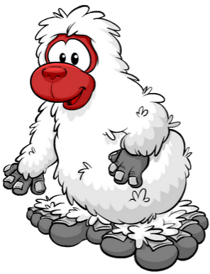 File:Snow Monkey.PNG