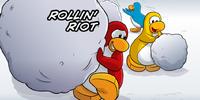 Rollin' Riot