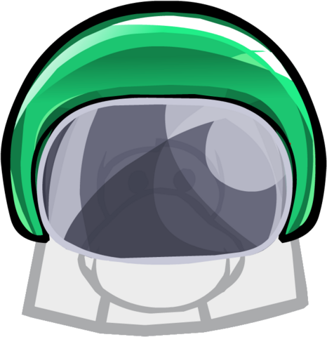 File:Green Bobsled Helmet.png
