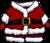 Santa Suit clothing icon ID 4126