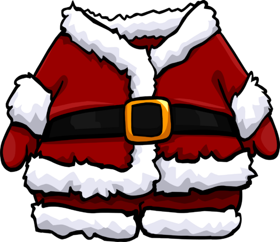 File:Santa Suit clothing icon ID 4126.png