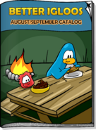 Better Igloos August 2007