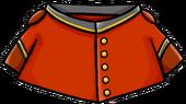 Doorman's Jacket clothing icon ID 4014