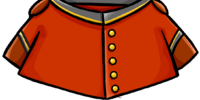 Doorman's Jacket