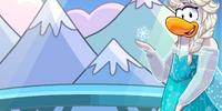Elsa's Giveaway