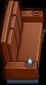 Brown Designer Couch sprite 026