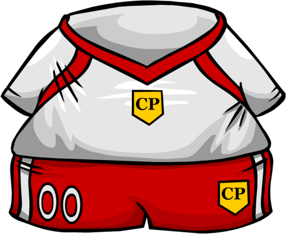 File:Red Away Soccer Jersey.png