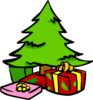 Small Christmas Tree sprite 006