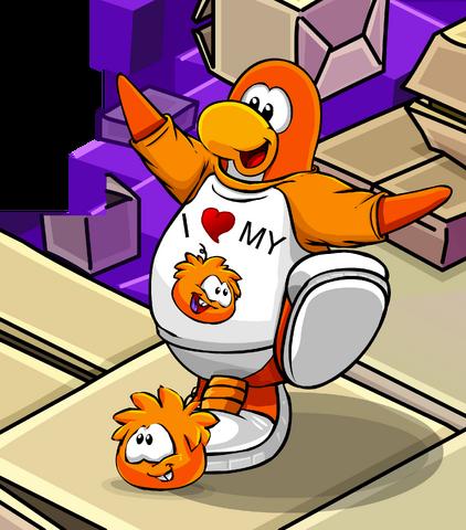 File:Zany Orange Puffle card image.png