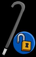 Cane unlockable icon