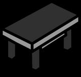 Piano Bench sprite 004