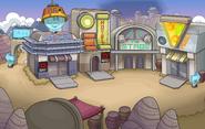 Star Wars Rebels Takeover Plaza