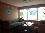 Coffee Shop CP HQ
