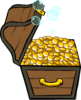 Treasure Chest ID 305 sprite 027