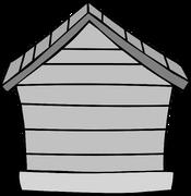 Gray Puffle House sprite 003