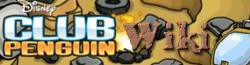 File:Club Penguin Wiki Prehistoric Theme Logo.PNG