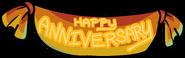 11th Anniversary Banner