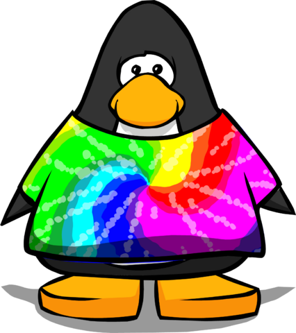 File:Tie Dye Shirt cutout.PNG