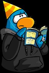PenguinBetterIgloos