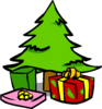 Small Christmas Tree sprite 003