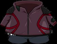 Sturdy Jacket for infobox