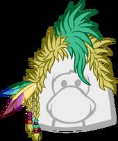 The Paradise Punk icon