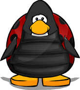 Ladybug Suit PC