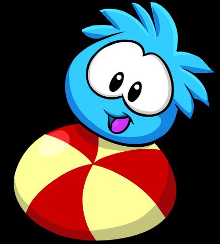 File:Blue PuffleBall2.png