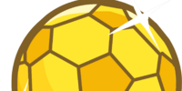 The Golden Soccer Ball
