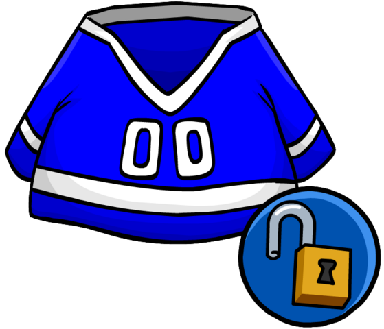File:Blue Hockey Jersey clothing icon ID 10278.PNG